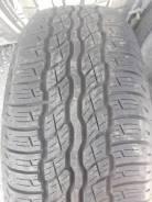 Bridgestone Dueler H/T. Всесезонные, 2009 год, без износа, 1 шт