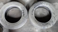 Bridgestone. летние, 2003 год, б/у, износ 50%