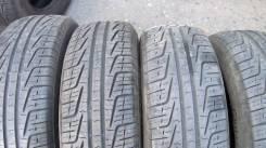 Pirelli Cinturato P5. Летние, 2010 год, износ: 10%, 4 шт