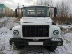 ГАЗ 3309. Продается грузовик Газ 3309, 4 750 куб. см., 4 500 кг.