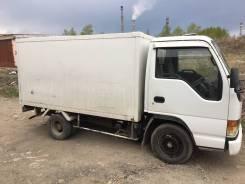 Isuzu Elf. Продается грузовик , 3 059 куб. см., 1 770 кг.