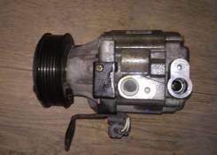 Компрессор кондиционера. Subaru Outback Subaru Legacy Двигатель EZ30