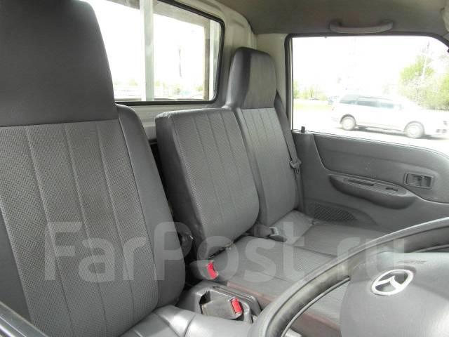 Mazda Bongo. Продам Mazda-Bongo, 1 800 куб. см., 1 000 кг.