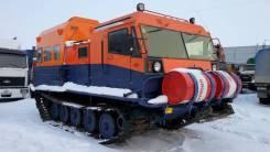Четра. Транспортная гусеничная машина ТМ-120 «», 3 000 кг., 1,00кг.