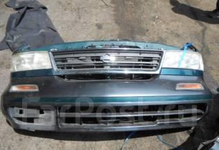 Ноускат. Nissan Largo, W30 Двигатель KA24DE