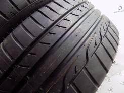 Dunlop Sport Maxx RT. Летние, 2014 год, без износа, 4 шт