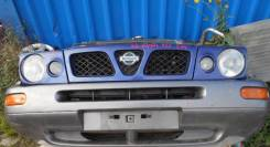 Ноускат. Nissan Mistral, R20 Двигатели: TD27B, TD27TI, TD27T, TD27BETI