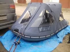 Лодка под мотор 335. Год: 2016 год, длина 335,00м., двигатель подвесной, 15,00л.с., бензин