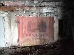 Боксы гаражные. проспект Красного Знамени 66в, р-н Некрасовская, 37 кв.м., электричество, подвал. Вид снаружи