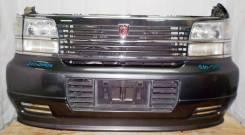 Ноускат. Nissan Elgrand