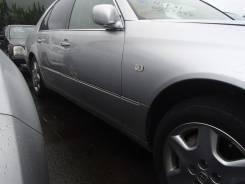Зеркало заднего вида боковое. Toyota Celsior, UCF31 Lexus LS430, UCF30 Двигатель 3UZFE