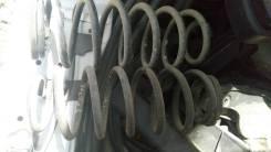 Пружина подвески. Toyota Ractis, SCP100, NCP100 Двигатели: 1NZFE, 2SZFE