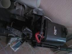 Yamaha. 30,00л.с., 2х тактный, бензин, нога XX (762 мм), Год: 1994 год