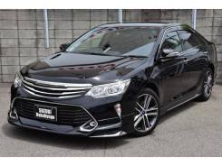 Toyota Camry. автомат, передний, 2.5 (181 л.с.), бензин, 10 259 тыс. км, б/п. Под заказ