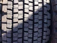 Bridgestone Blizzak. Всесезонные, без износа, 4 шт