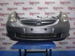 Ноускат. Honda Fit, GD4, GD3, GD2, GD1 Двигатели: L13A, L15A