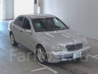 Mercedes-Benz. WDC2030462R141771, 271 946