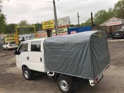 Kia Bongo III. Продаеться грузовик KIA Bongo 3, 2 500 куб. см., 850 кг.