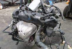 Двигатель в сборе. Toyota: Gaia, Nadia, Allion, Noah, Caldina Двигатель 1AZFSE. Под заказ