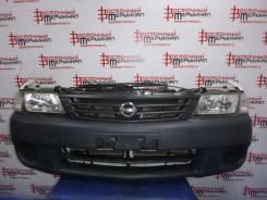 Ноускат фара Nissan AD VFY11, VHNY11, VY11, VGY11 QG15DE 14720605. Nissan AD, VY11, VGY11, VFY11, VHNY11 Двигатель QG15DE