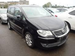 Volkswagen Touran. WVGZZZ1TZ7W031995, BMY