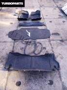 Обшивка багажника. Toyota Mark II, GX105, JZX105, JZX100, GX100, JZX101, LX100 Двигатели: 2LTE, 2JZGE, 4SFE, 1JZGTE, 1JZGE, 1GFE