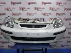 Ноускат. Honda Civic, EK2, EK3 Двигатели: D15B, D16A, D13B
