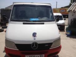 Mercedes-Benz Sprinter. Продам Мороженицу c рефом t-40, 2 200 куб. см., 1 000 кг.