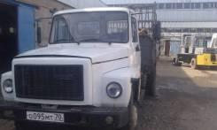 ГАЗ 3507. , 5 000 куб. см., 4 000 кг.