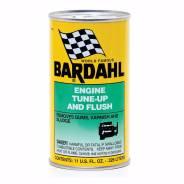Bardahl Engine Tune-up and Flush Очиститель масляной системы (1/0.326л