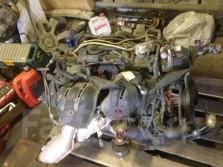 Двигатель в сборе. Toyota Altezza Двигатель 1GFE