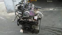 Двигатель в сборе. Nissan: X-Trail, Serena, Liberty, Primera, Teana Двигатель QR20DE