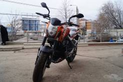 Motoland R3 250. 250 куб. см., исправен, птс, без пробега