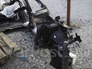 Крышка рамки радиатора. Toyota Harrier, ZSU65