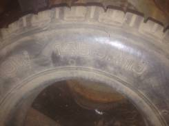 Bridgestone Blizzak VL1. Зимние, без износа, 4 шт