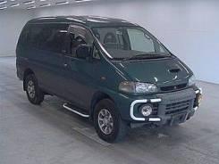 Mitsubishi Delica. PF8W, 4G64