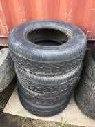 Bridgestone Dueler H/P. Всесезонные, износ: 50%, 4 шт