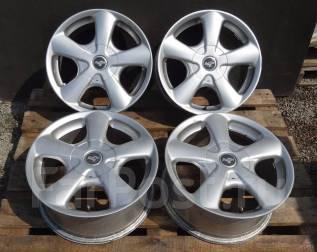 Bridgestone. 7.0x16, 5x100.00, 5x114.30, ET35, ЦО 73,1мм.