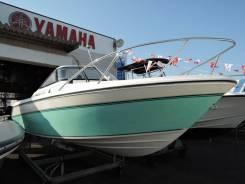 Yamaha FR-18. Год: 1992 год, длина 6,40м., двигатель подвесной, 140,00л.с., бензин. Под заказ