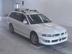 Mitsubishi Legnum. EC3W