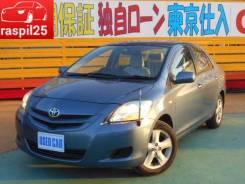 Toyota Belta. автомат, передний, 1.3, бензин, б/п, нет птс. Под заказ
