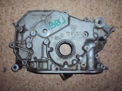 Лобовина ДВС Audi A6 (BBJ)