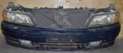 Ноускат. Nissan Cefiro, A32