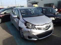 Toyota Yaris. KSP130, KR1