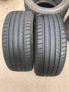 Dunlop SP Sport Maxx GT. Летние, 2013 год, износ: 10%, 2 шт