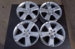 Mercedes. 8.0x18, 5x112.00, ET58, ЦО 67,0мм.
