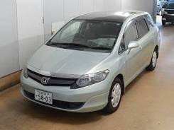 Honda Airwave. GJ