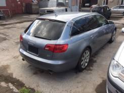Audi A6 Avant. C6, AUK