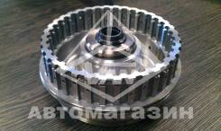 Барабан АКПП 6T40/6T45/6F35. Chevrolet: Malibu, Equinox, Captiva, Orlando, Cruze, Aveo Двигатели: L61, L91, LAT, LE5, LE9, LNF, LX9, LY7, LZ4, LZ8, LZ...