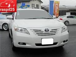 Toyota Camry. автомат, передний, 2.4, бензин, б/п, нет птс. Под заказ